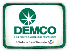 DEMCO – Dixie Electric Membership Corporation