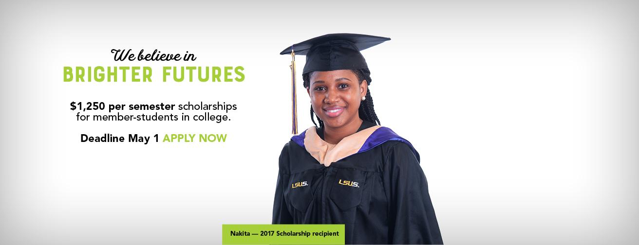 DEMCO Scholarships
