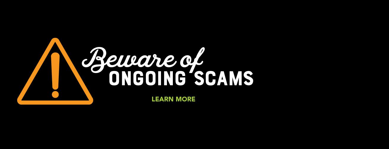 DEMCO Scam Alerts