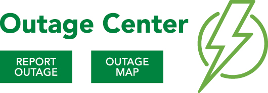 Banner for Outages