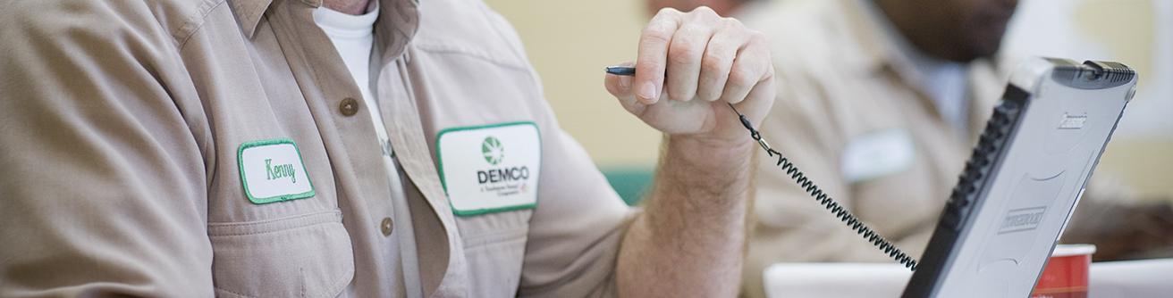 DEMCO Service Specification