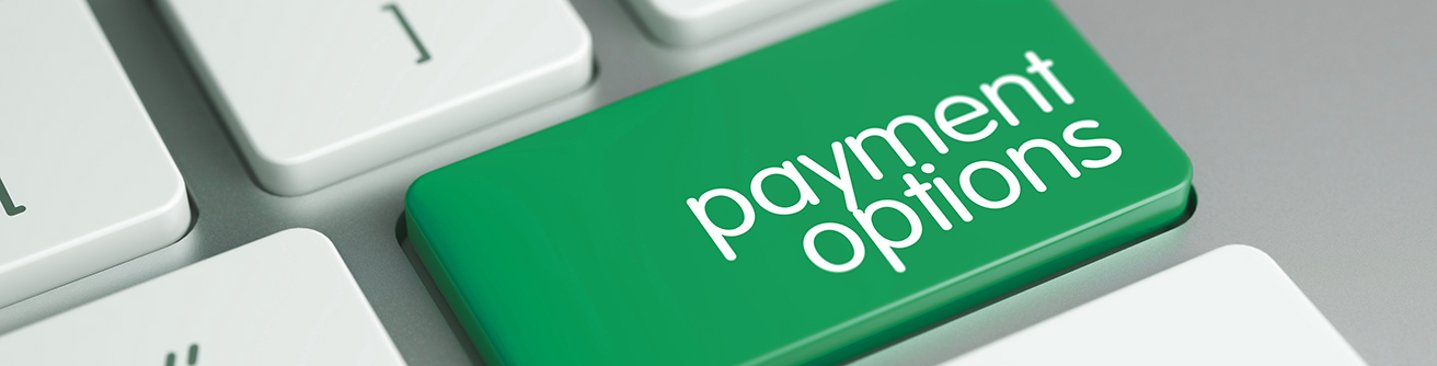 DEMCO Payment Options