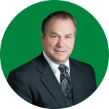 Dennis Lott - DEMCO Board of Directors   Livingston Parish