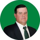 Glenn DeLee  - DEMCO Board of Directors   East Feliciana Parish